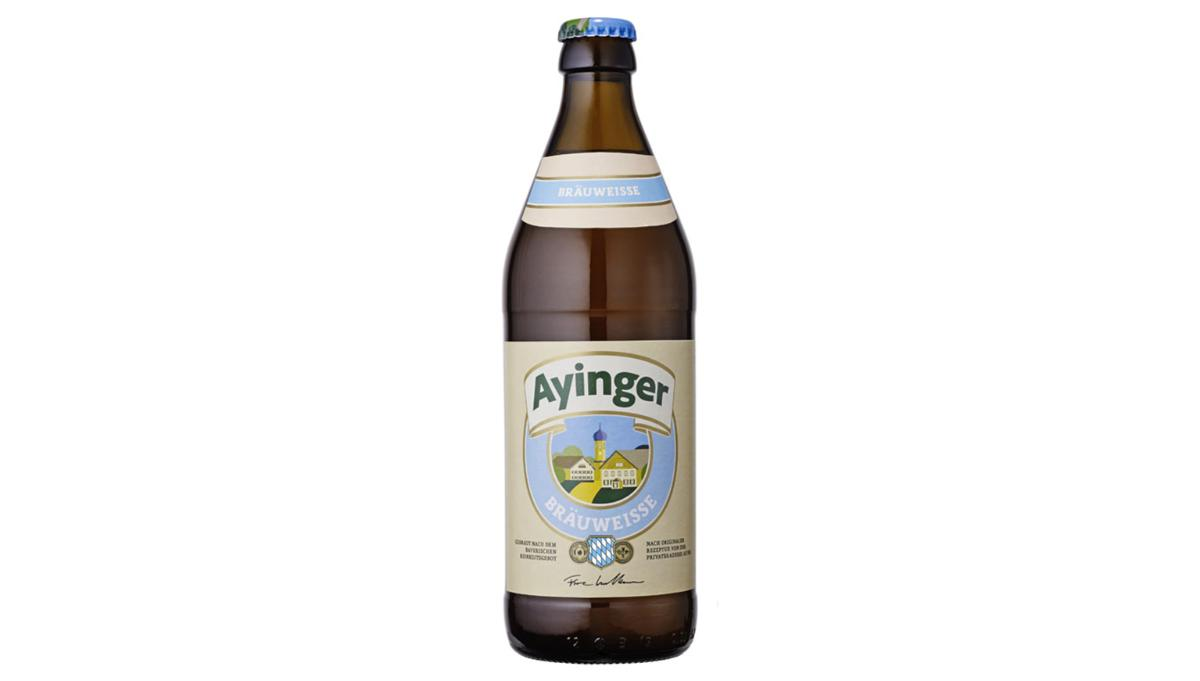 Ayinger Bräuweiße