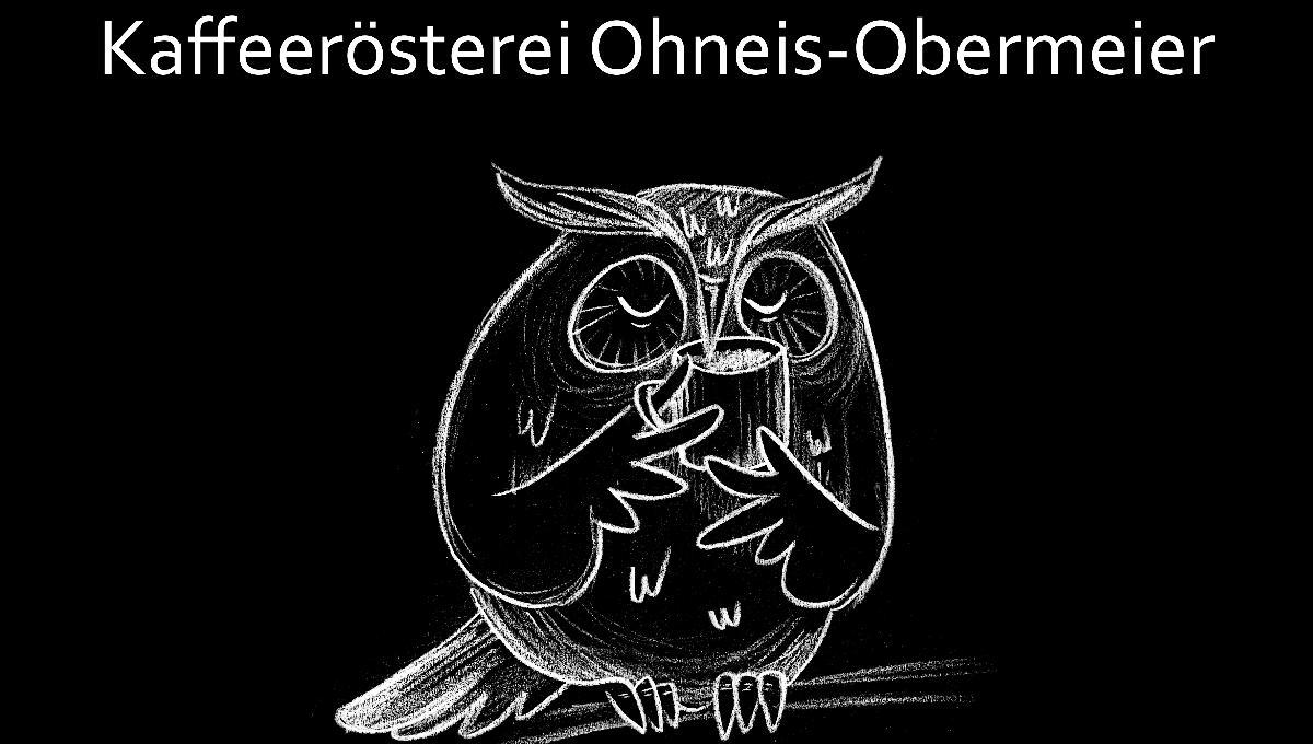 Kaffeerösterei Ohneis-Obermeier