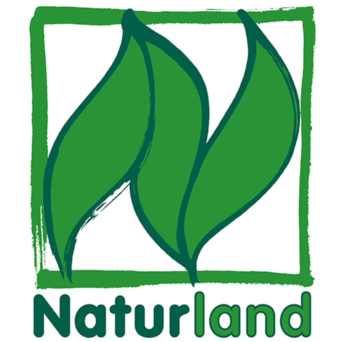 Logo Naturland - Verband für ökologischen Landbau e.V.