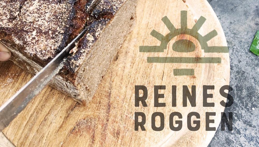 Reines Roggen 750 g
