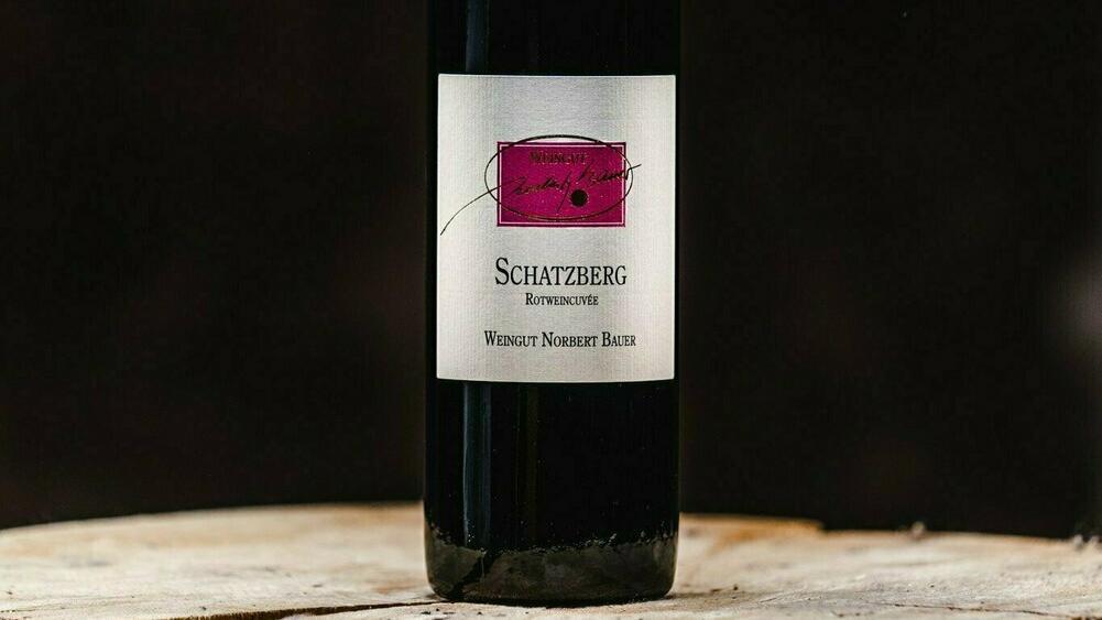 Schatzberg Rotweincuvée 2016