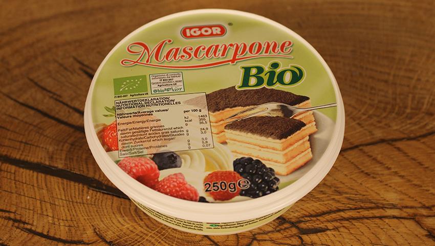 Mascarpone ÖMA 250g