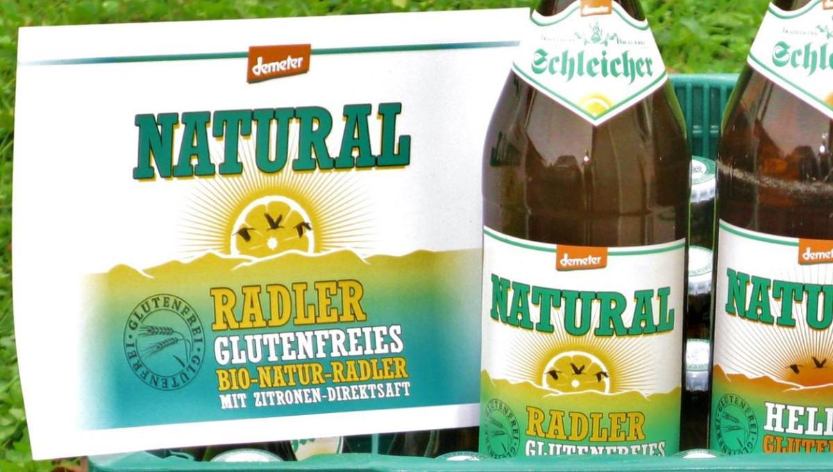 Natural Bio Natur Radler