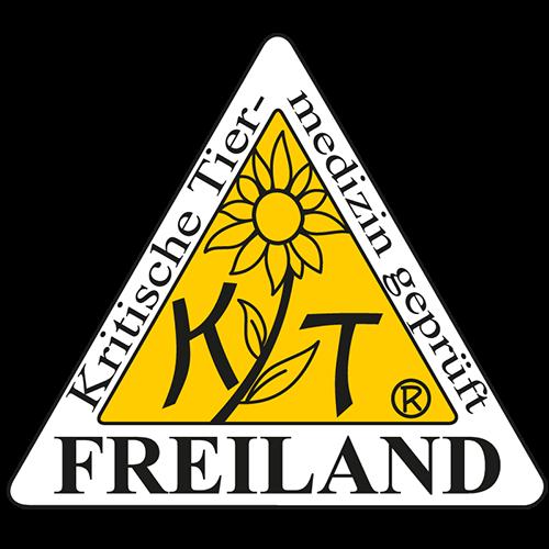 Freiland - kritische Tiermedizin geprüft