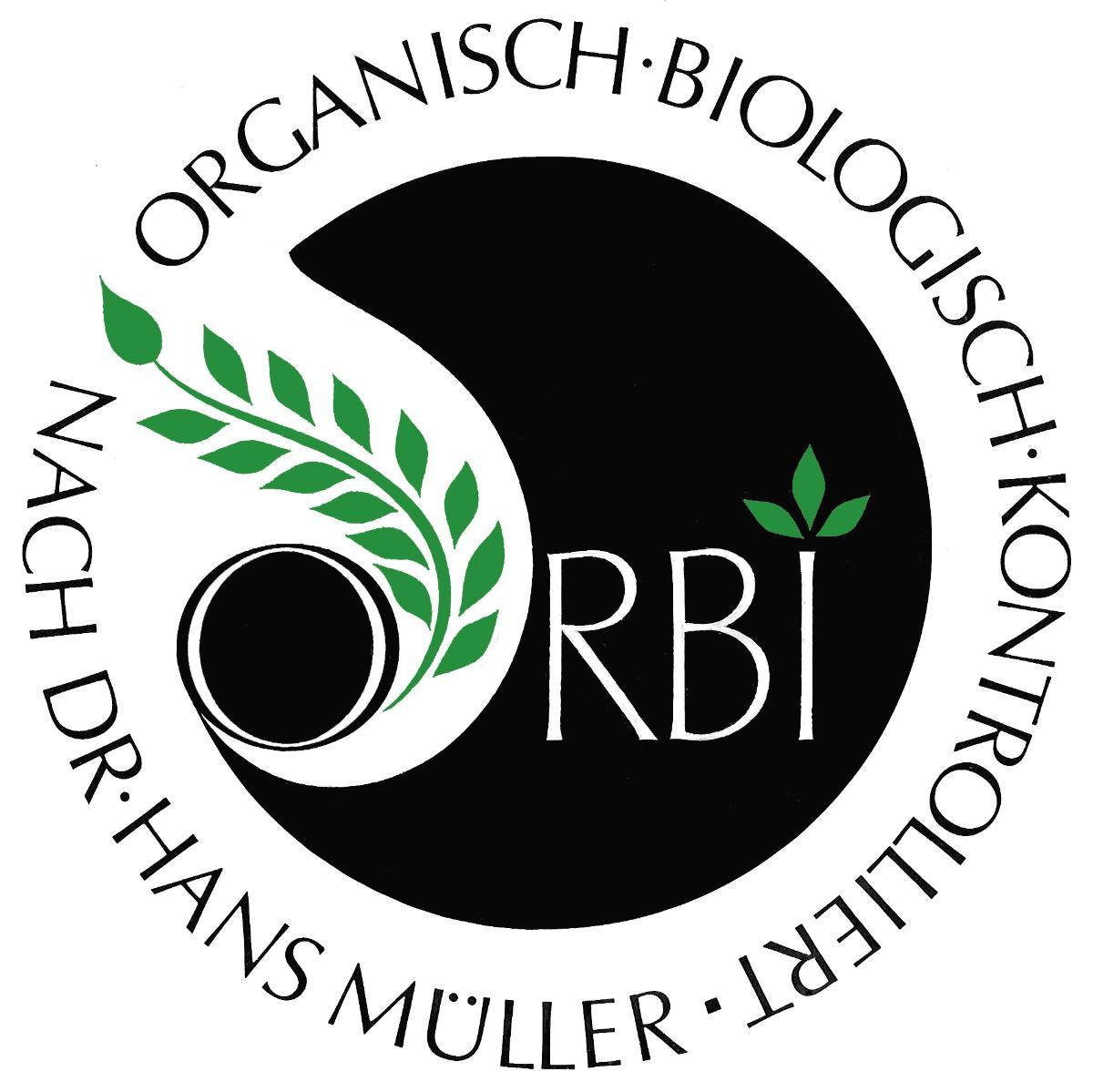 ORBI - Fördergemeinschaft für gesundes Bauerntum