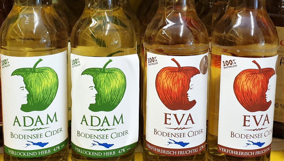 Cider Eva