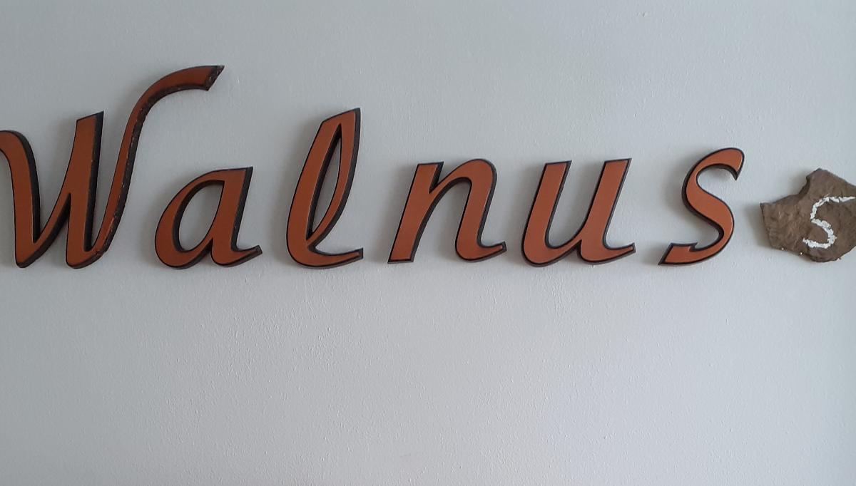 Walnuss - unverpackt einkaufen