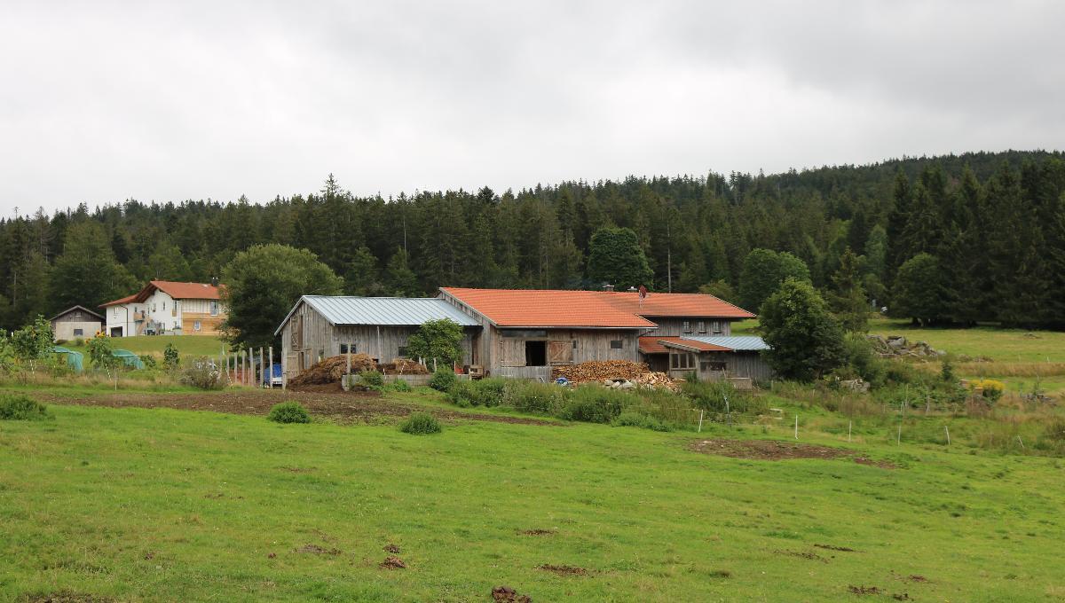 Biohof Kranabith
