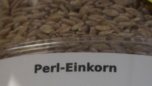 Perl-Einkorn