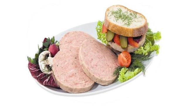 Bratwurst Taler