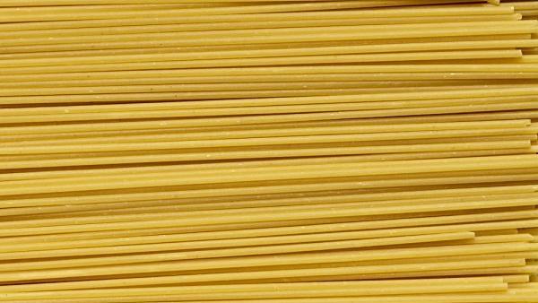 "Bauernnudeln ""Spaghetti"""