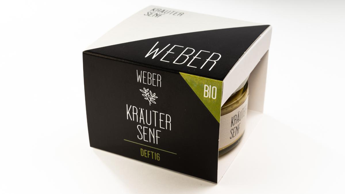 Kräuter-Senf