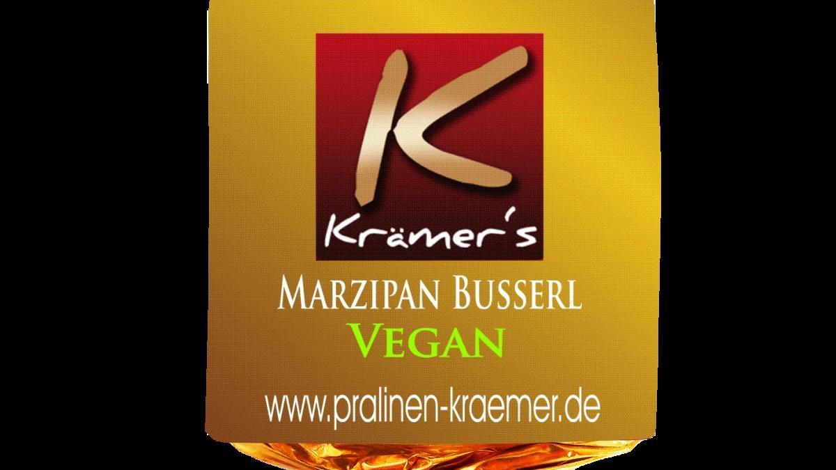 Marzipanbusserl Krämer's