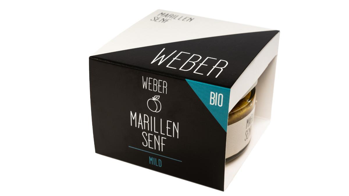 Marillen-Senf