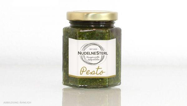 "Pesto ""Basilikuss"""