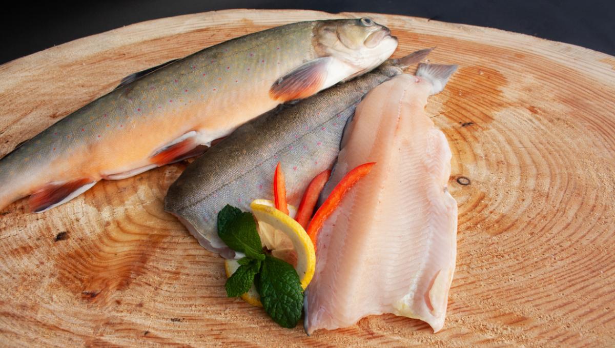 Haidmühler Fischladerl