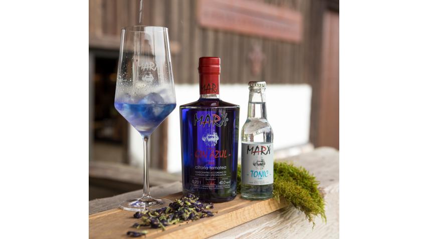 Azul Gin