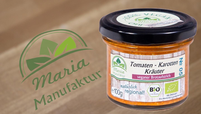 No 05: Tomaten, Karotten & Kräuter