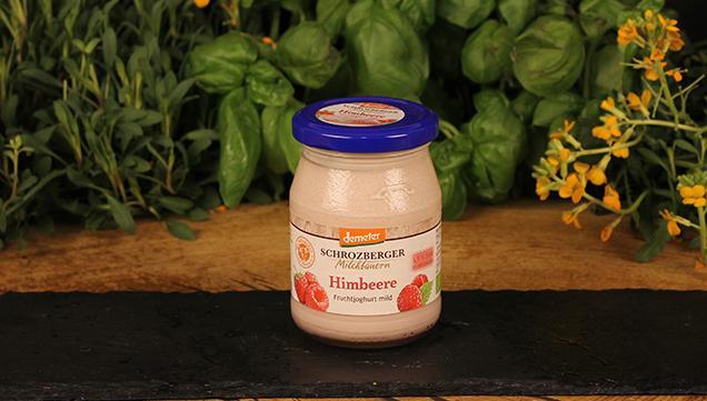 Himbeere Joghurt 250g