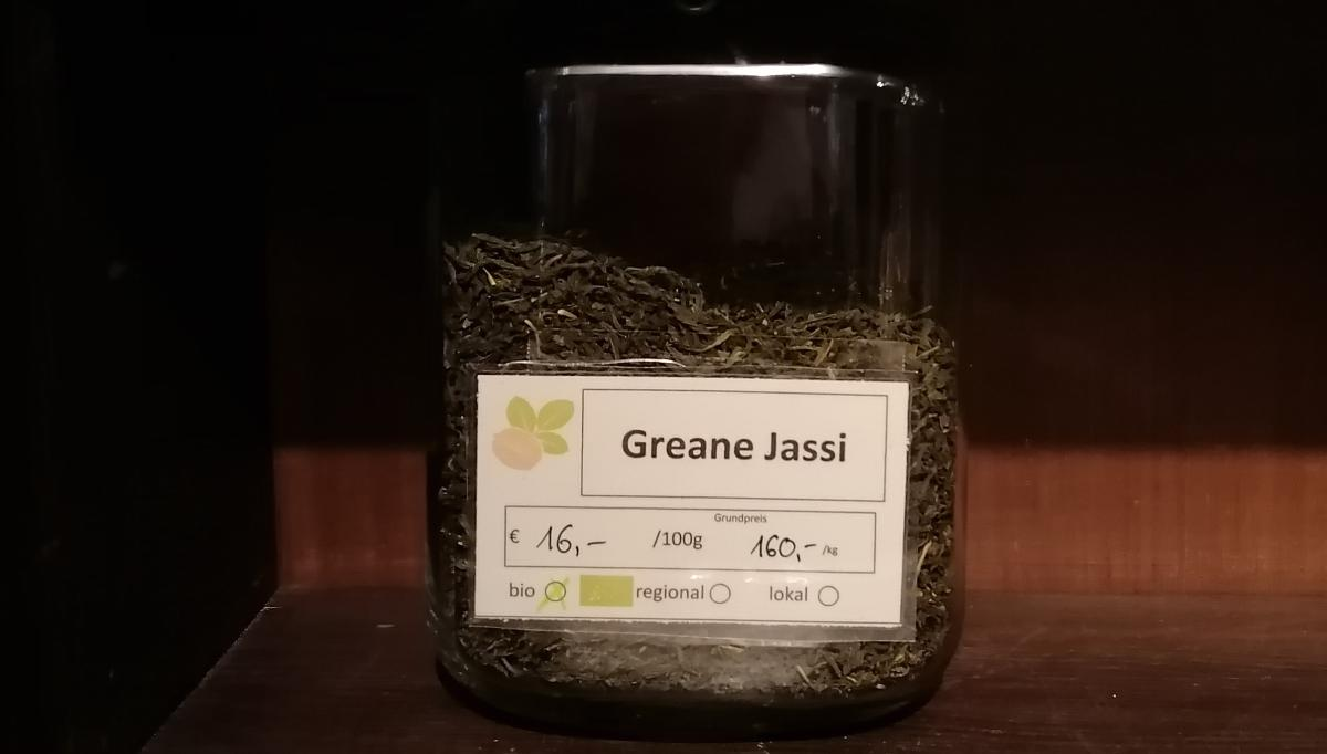 Greane Jassi