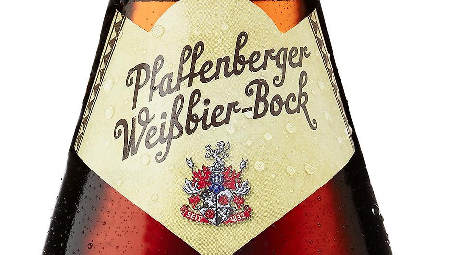 Pfaffenberger Weißbierbock