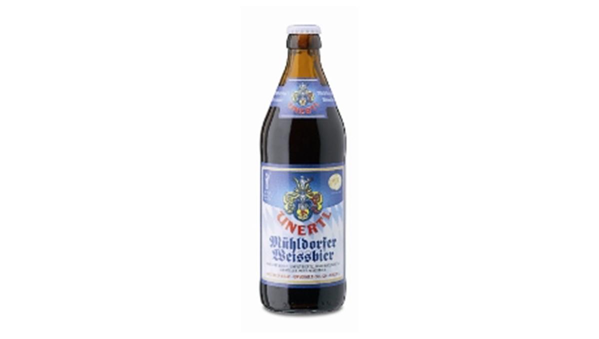 Unertl Mühldorfer Weißbier