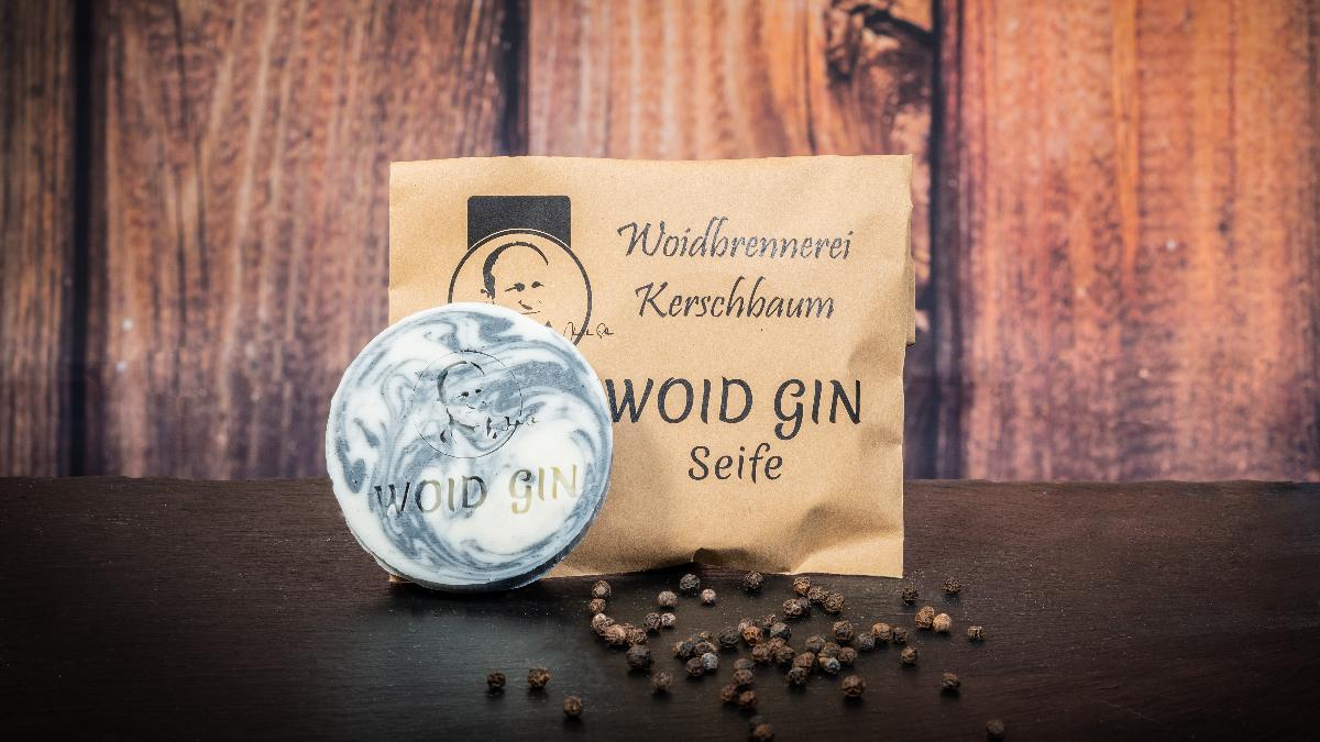 WOID GIN Seife