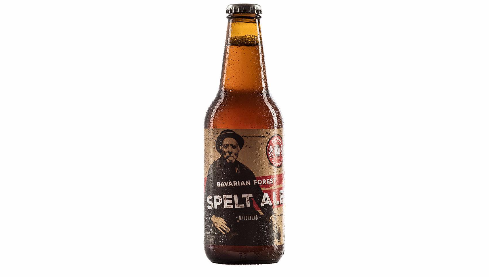 Bavarian Forest Spelt Ale