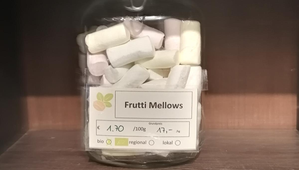 Frutti Mellows