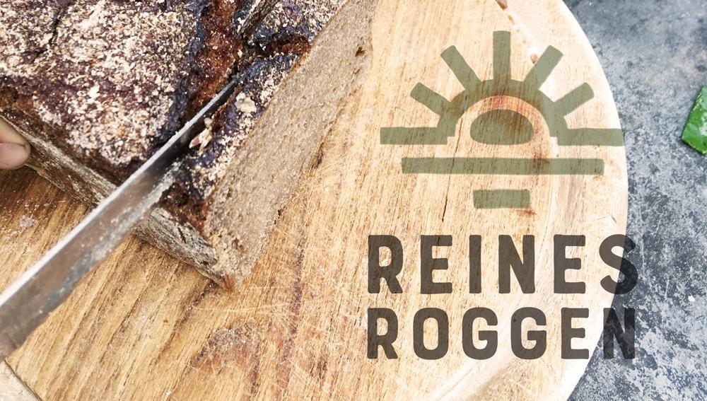 Reines Roggen 1kg gew.