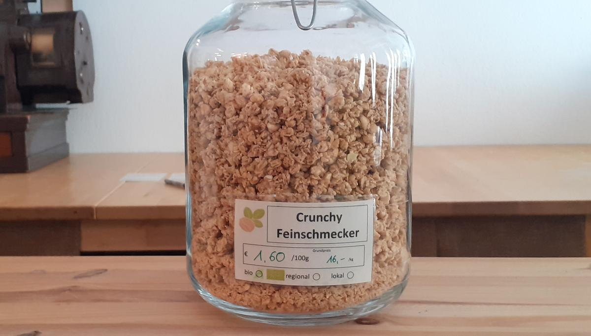 Crunchy Feinschmecker