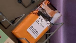 Latte Macchiato Praliné Schokolade 100g