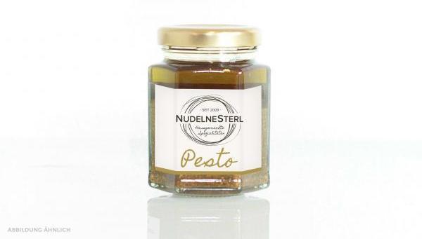 """Pesto """"Rehgoaßerl"""""""