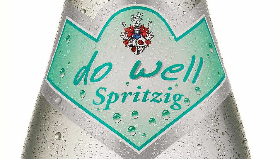 do well - spritzig