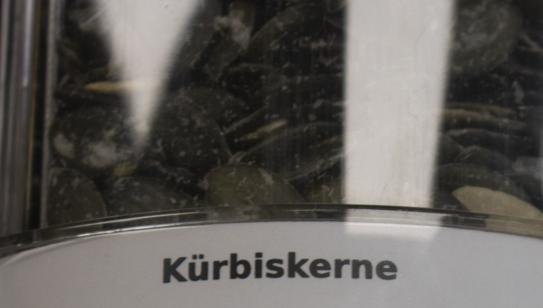 Kürbiskerne