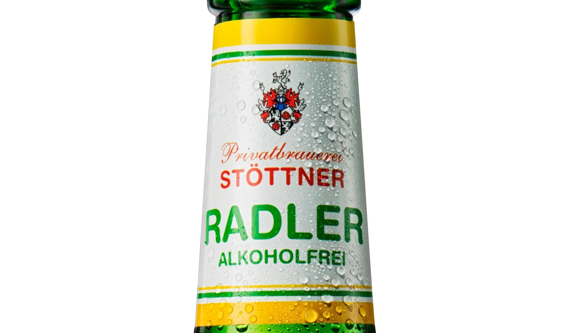 Radler Alkoholfrei
