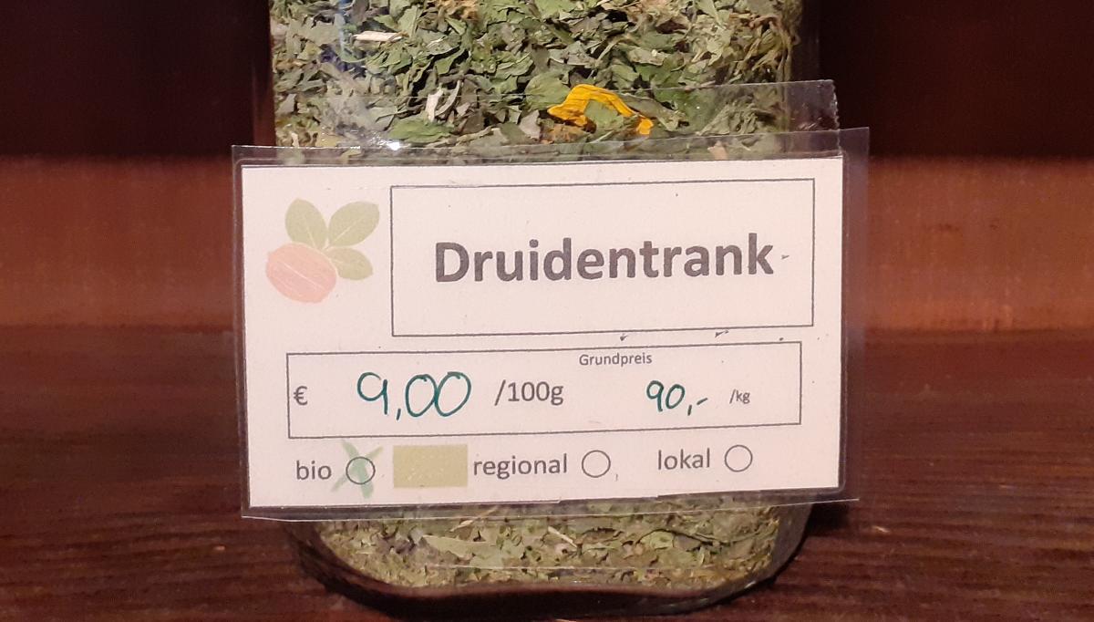 Druidentrank