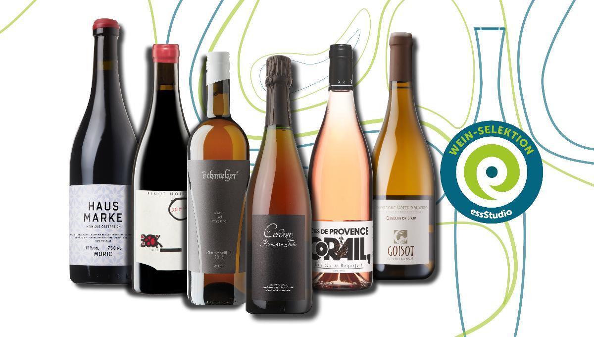 essStudio-Feiertags-Weinpaket Vol. II