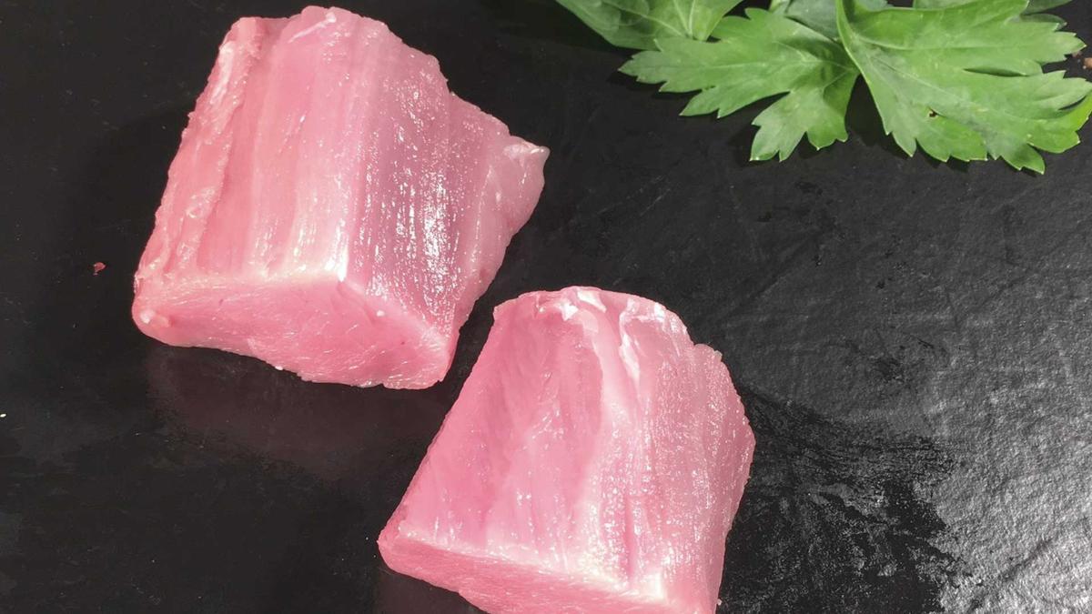 Bio Schweine-Filet in Scheiben
