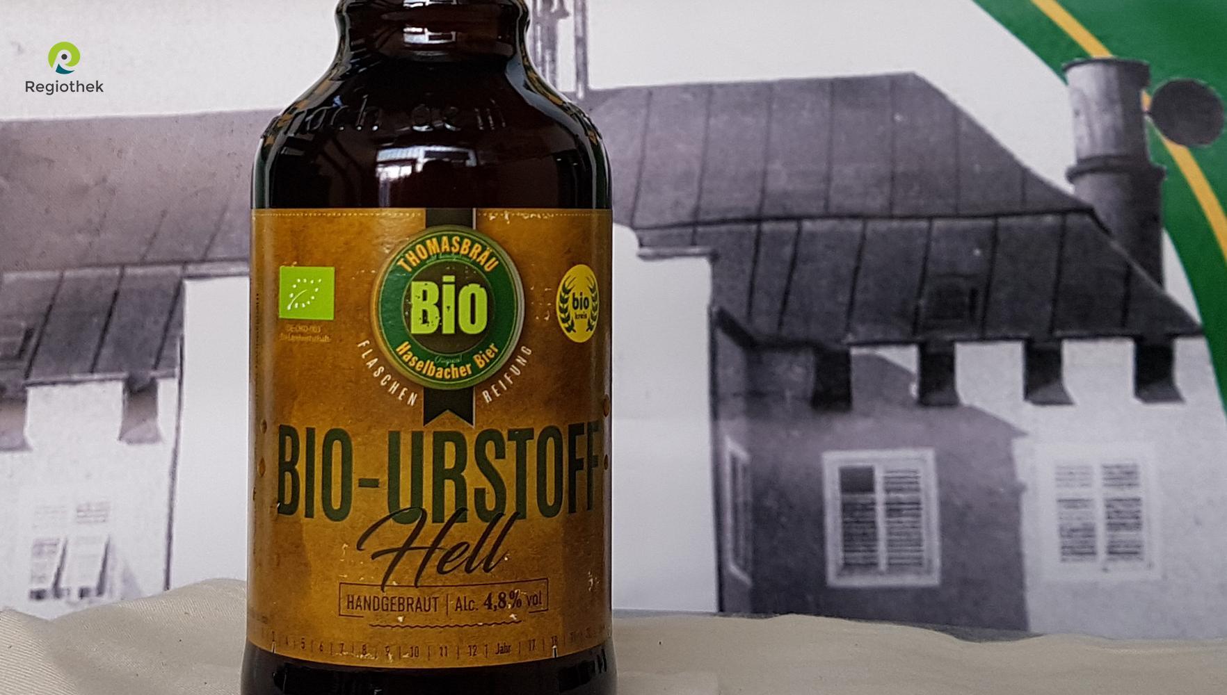 Bio-Urstoff-Hell