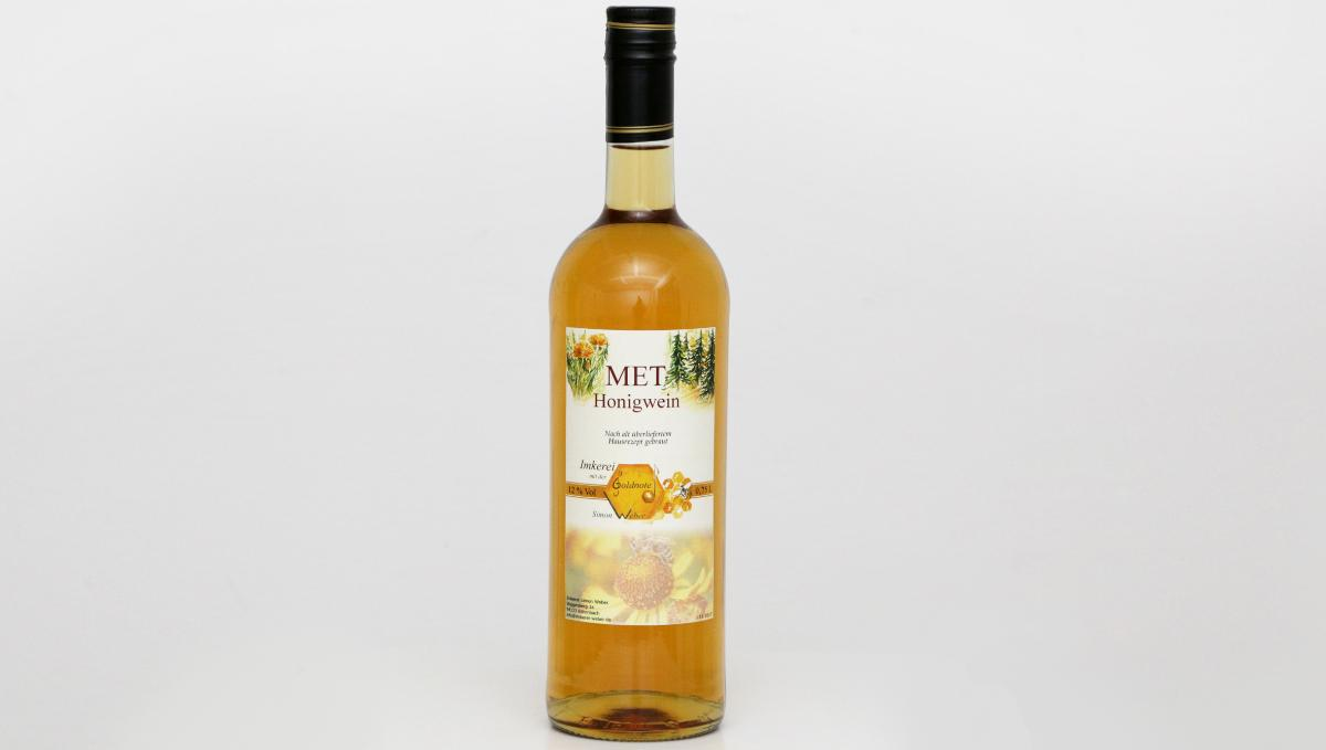 Honigwein - Met