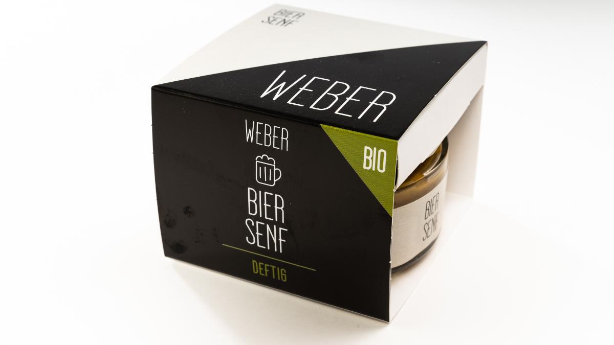 Bier-Senf