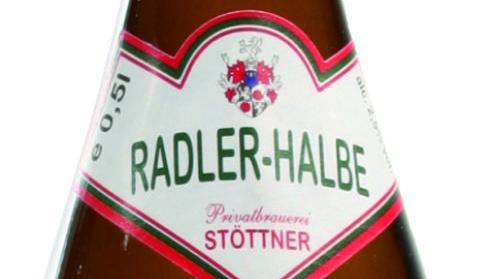 Stöttner Radler Halbe
