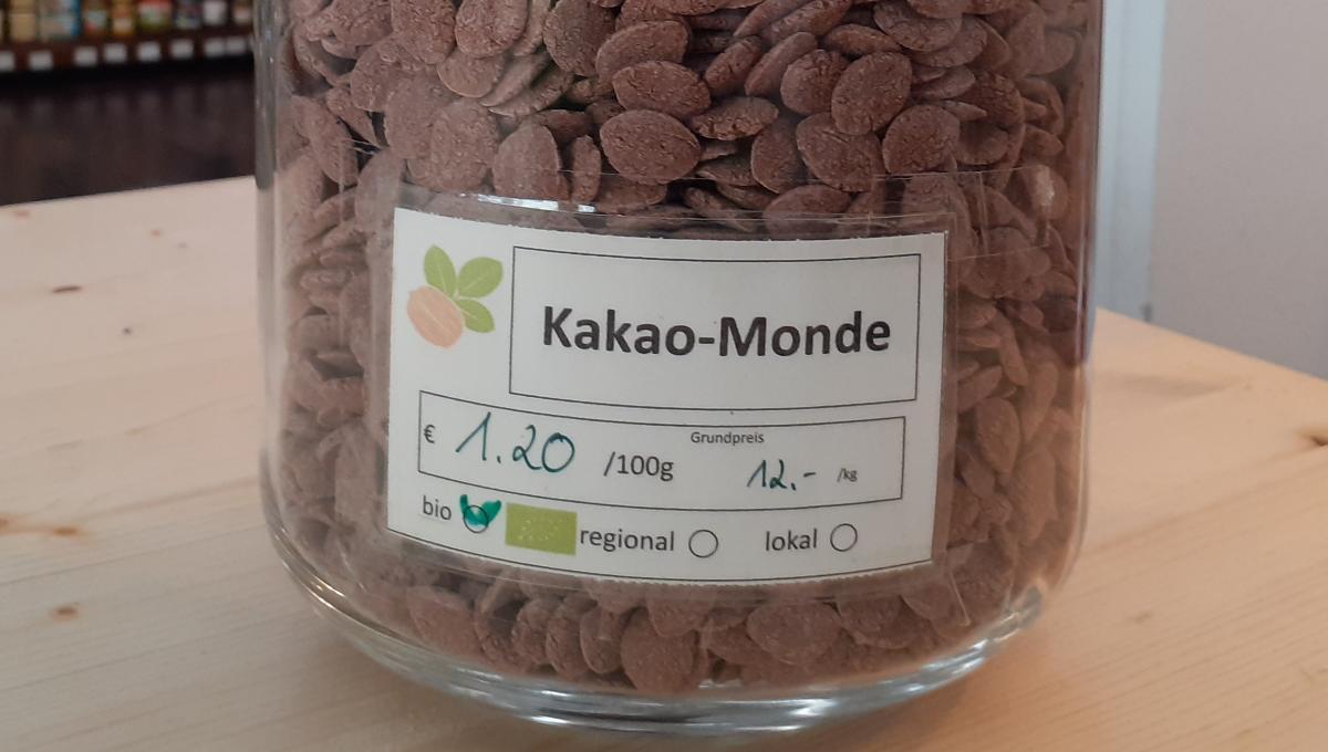 Kakao-Monde