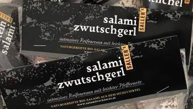 Salamizwutschgerl
