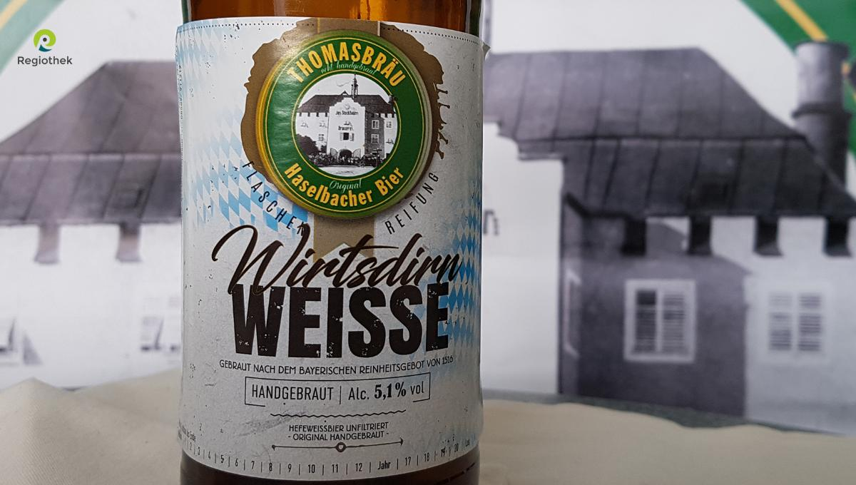 D'Wirtsdirn Weisse