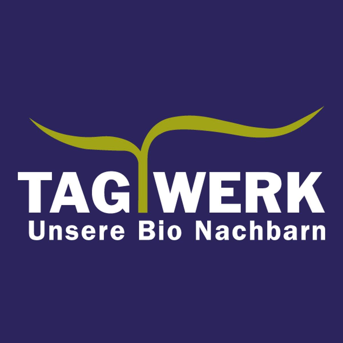 Logo Tagwerk eG
