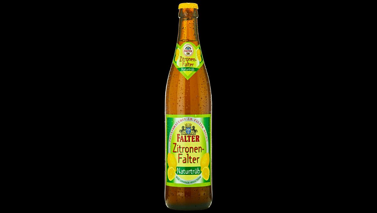Falter Zitronenfalter