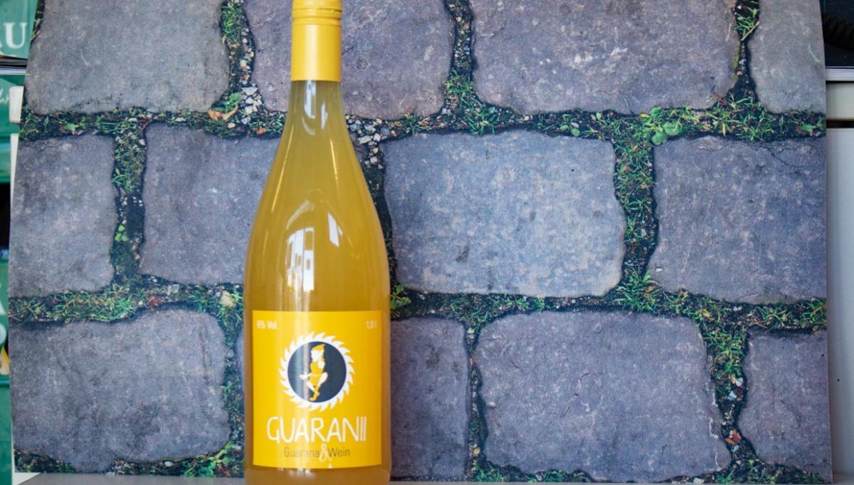 Guarani Guarana Wein