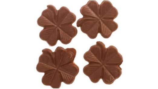 Schokoladentaler Zartbitter